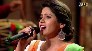 Miss Pooja   Laaj Pat Mere Des Di   LIVE   Studio Round 10   Voice Of Punjab 8   PTC Punjabi
