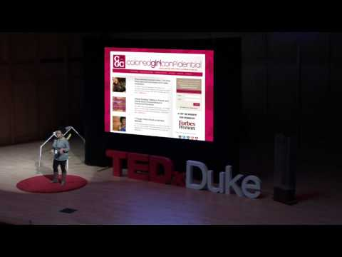 Bringing Your Big Ideas To Life | LC Johnson | TEDxDuke