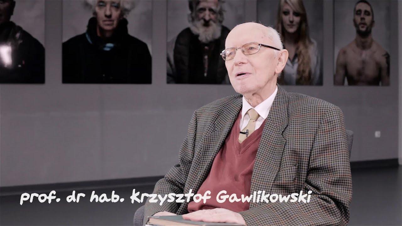 Azja, Chiny, społeczeństwo, sinologia – prof. Krzysztof Gawlikowski i Andrzej Tucholski – Można!