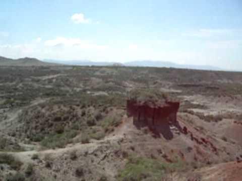 Tansania: Olduvai Schlucht - Wiege der Menschheit