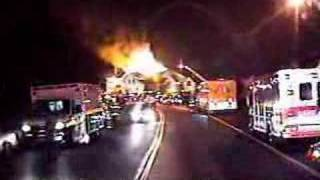 PG MARYLAND, 48 BOX 2 ALARM FIRE