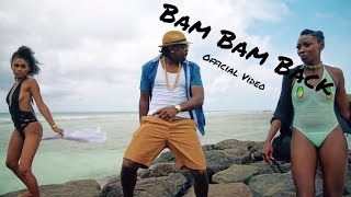 Hypasounds - Bam Bam Back - (Official Music Video) 2017 SOCA