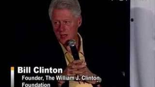 Bill Clinton - How Can America Regain Its Moral Standing?
