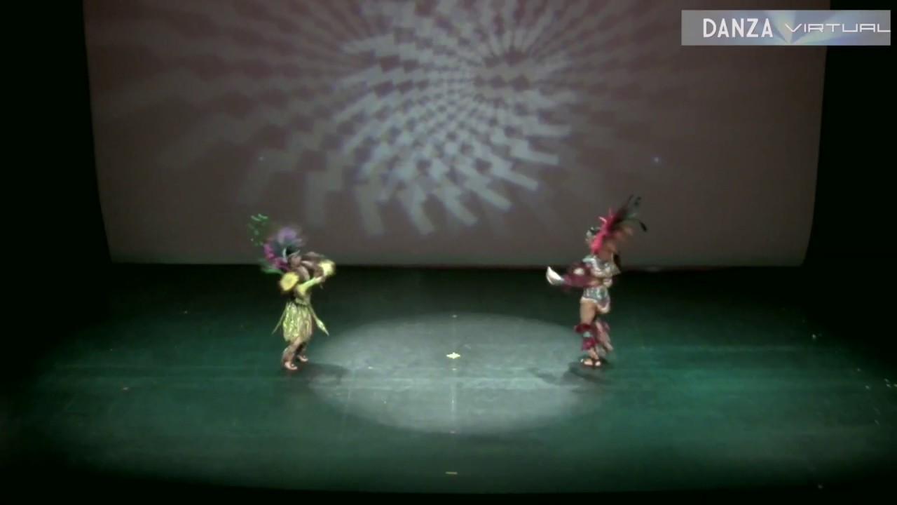 """México - """"Danza de concheros"""""""