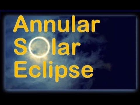 How To Photograph A Solar Eclipse | Annular Solar Eclipse On 26th Dec 2019 | SNS Ep 14
