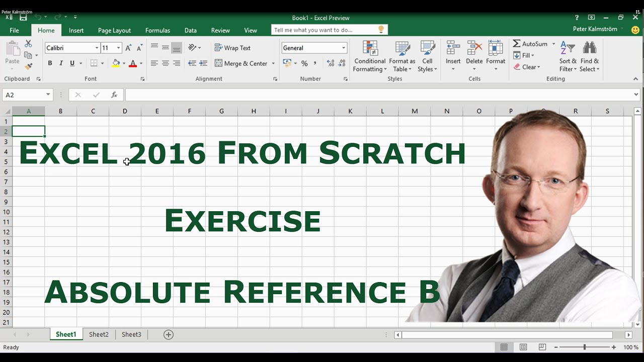 Excel 2016 from scratch exercise protect sheet lock and unlock excel 2016 from scratch exercise protect sheet lock and unlock cells robcynllc Image collections