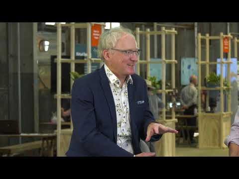 Prof Toby Walsh – RaboResearch Live – Rabobank Farm2Fork 2019