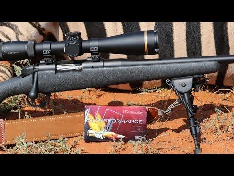 NRA Gun Gear of the Week: Winning Combination: Bergara and Hornady