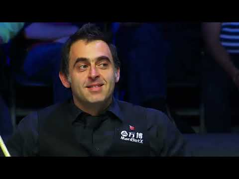 Watch The World Snooker Tour On Matchroom Live!
