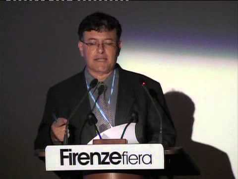 Shafiq Masalha: 13th International Congress of the European Society for Child and Adolescent Psychiatry