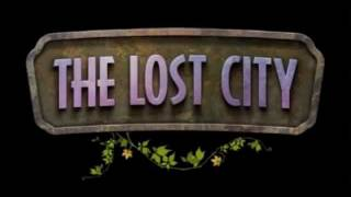 the lost city by fire maple games