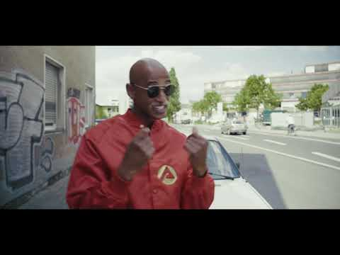 Antoine feat. Teddy Teclebrhan - Lohn Isch Da (Official Music Video)