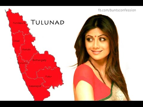Shilpa Shetty's Love For Her Mother Tongue Tulu