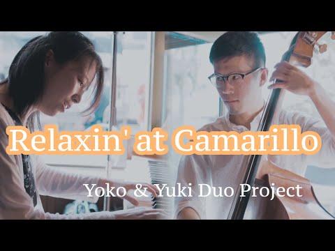 Yoko&Yuki Duo Project / Relaxin' at Camarillo at Bebop