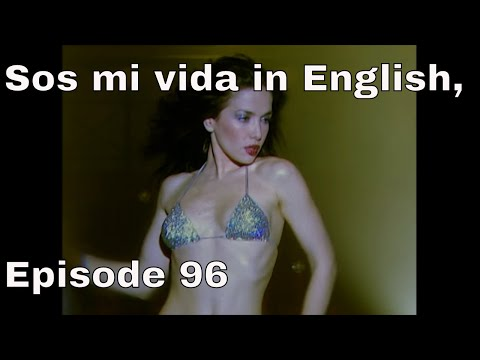 You are the one (Sos mi vida) episode 96 in english