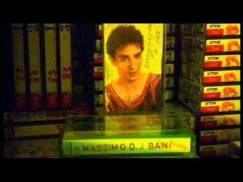 Discoteca Concorde - Massimo DJ Bani (1992)
