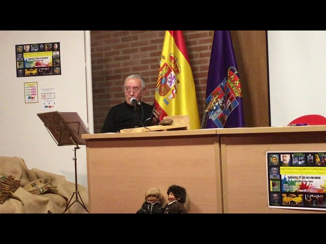Jornada de Folkore Tradicional Guadalajara y Segovia - Ismael Peña Pozas (VI)