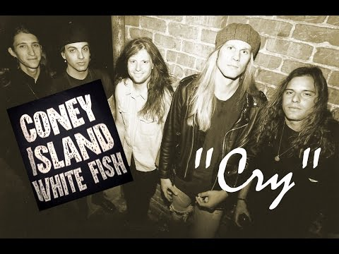 Coney Island Whitefish -
