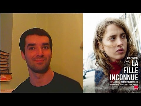 La Fille inconnue (The Unknown Girl, 2016) - movie review
