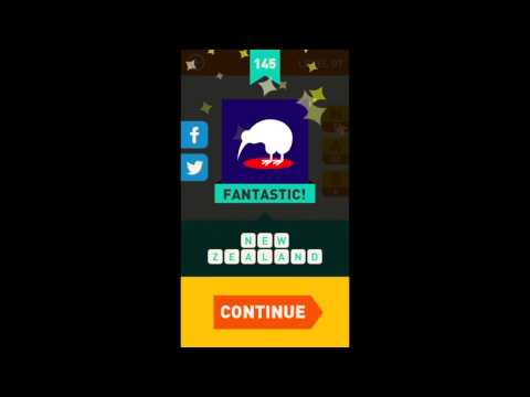 Icon Pop Mania - Level 7 All Answers Walkthrough