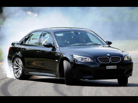Best Of BMW E60