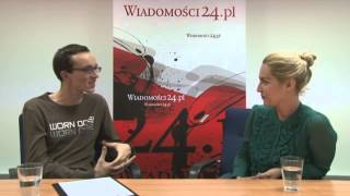 """""""Nie muszę być perfekcyjna"""" - wywiad z Magdaleną Waligórską"""