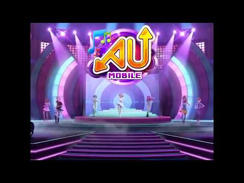 AUMOBILE Indonesia - Best Music and Dance Game