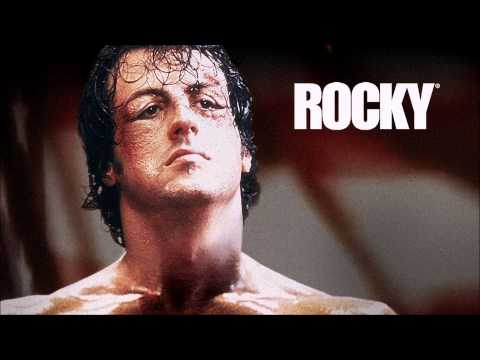 ROCKY & PUNCH-OUT REMIX
