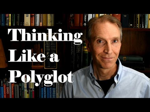 Thinking Like a Polyglot