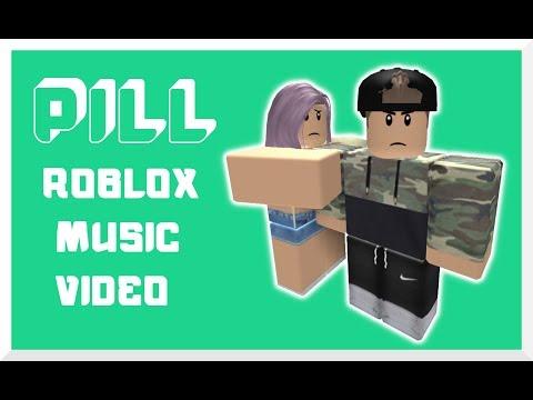 PILL - ROBLOX MUSIC VIDEO (Heuse & Zeus x Crona)