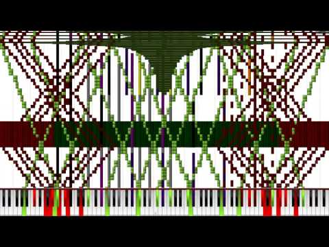 [Black MIDI] Emex - The Nuker II Final 142.21 Million | NO LAG