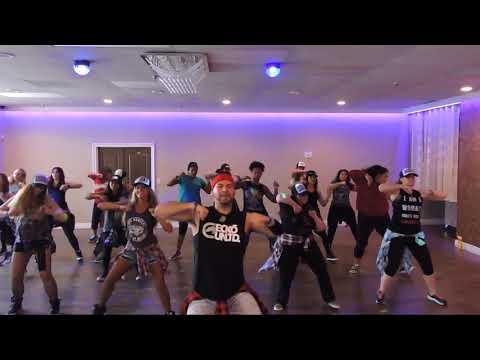 "Dance Craze: Travis Porter ""Bring It Back"" choreography by Cesar"