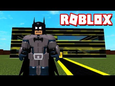 Realistic Roblox Superhero Simulator - #GolfClub