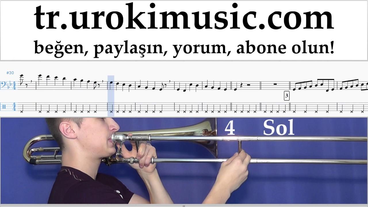 Tanıştırayım   Trombon