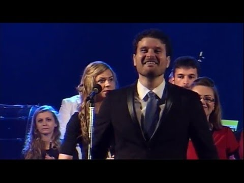 New year Concert 2016 - Three Tenors in Nis,Serbia / 2. part