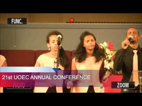 OEC Columbus Ohio Worship team in Washington DC.  22/07/16