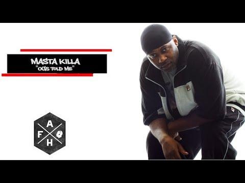 Masta Killa - OGs Told Me (Now You See Me Version)