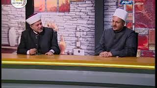 رئيس المجلس الأعلى للشئون الإسلامية بالبرازيل يعلق على اختلاف المذاهب وكيفية الفتوي