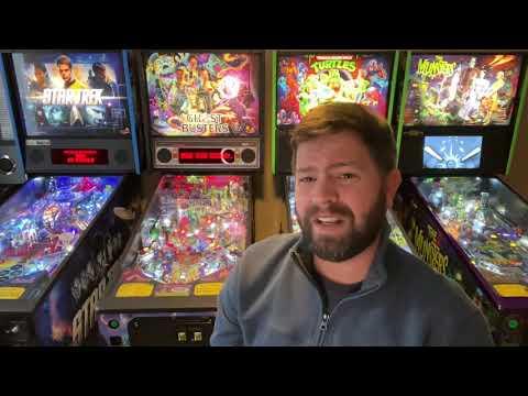 AtGames is disrupting the Arcade1Up Arcade and Pinball Markets from Arcade & Pinball Talk