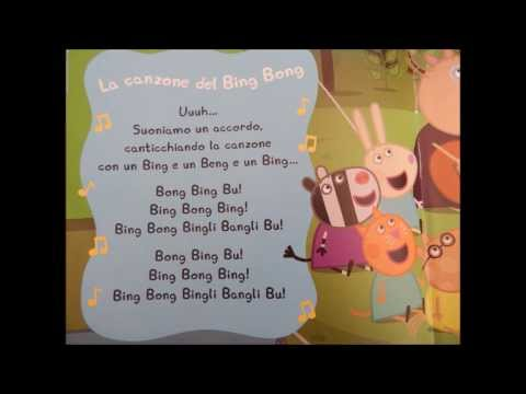 Canta Peppa Pig. Tutti i testi da Cantare! Anche dallo smartphone!!!!!!!!!!!!!!