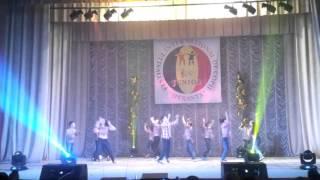 Танец Баллада о Школе. Магика