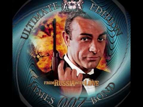 All James Bond Songs Ranked - 23 Best James Bond Theme Songs