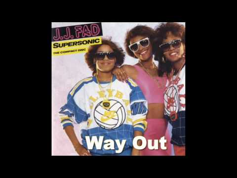 J.J Fad - Way Out