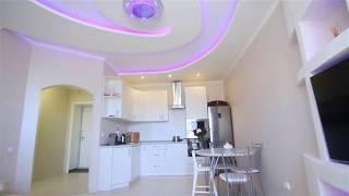 Ремонт квартиры в Тюмени под ключ  +  Дизайн проект