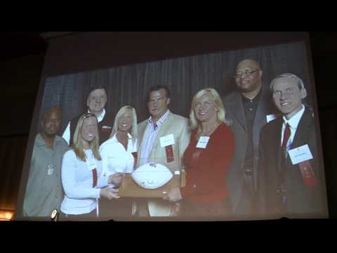 Keith Landecker - Tennessee Radio Hall of Fame - 2016 inductee