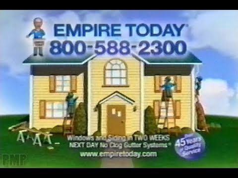 empire today 2007