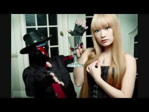 Aural Vampire - Yagi Parade