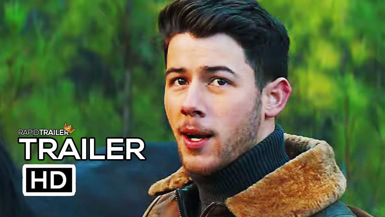 Download JUMANJI 3: THE NEXT LEVEL Final Trailer (2019) Dwayne Johnson, Kevin Hart Movie HD