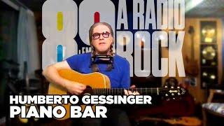 Humberto Gessinger - Piano Bar