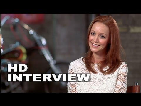 Kick Ass 2: Lindy Booth